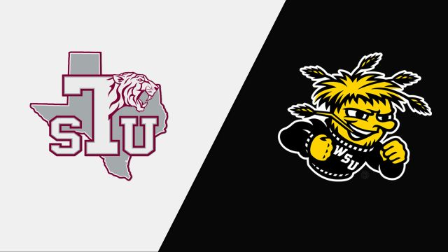 Texas Southern vs. Wichita State (Baseball)