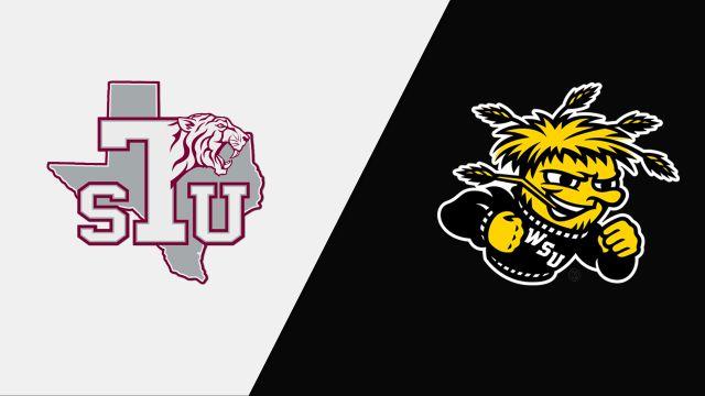 Texas Southern vs. Wichita State (Baseball)