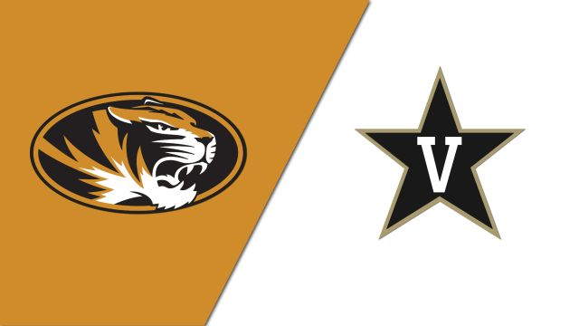 Missouri vs. Vanderbilt (W Basketball)