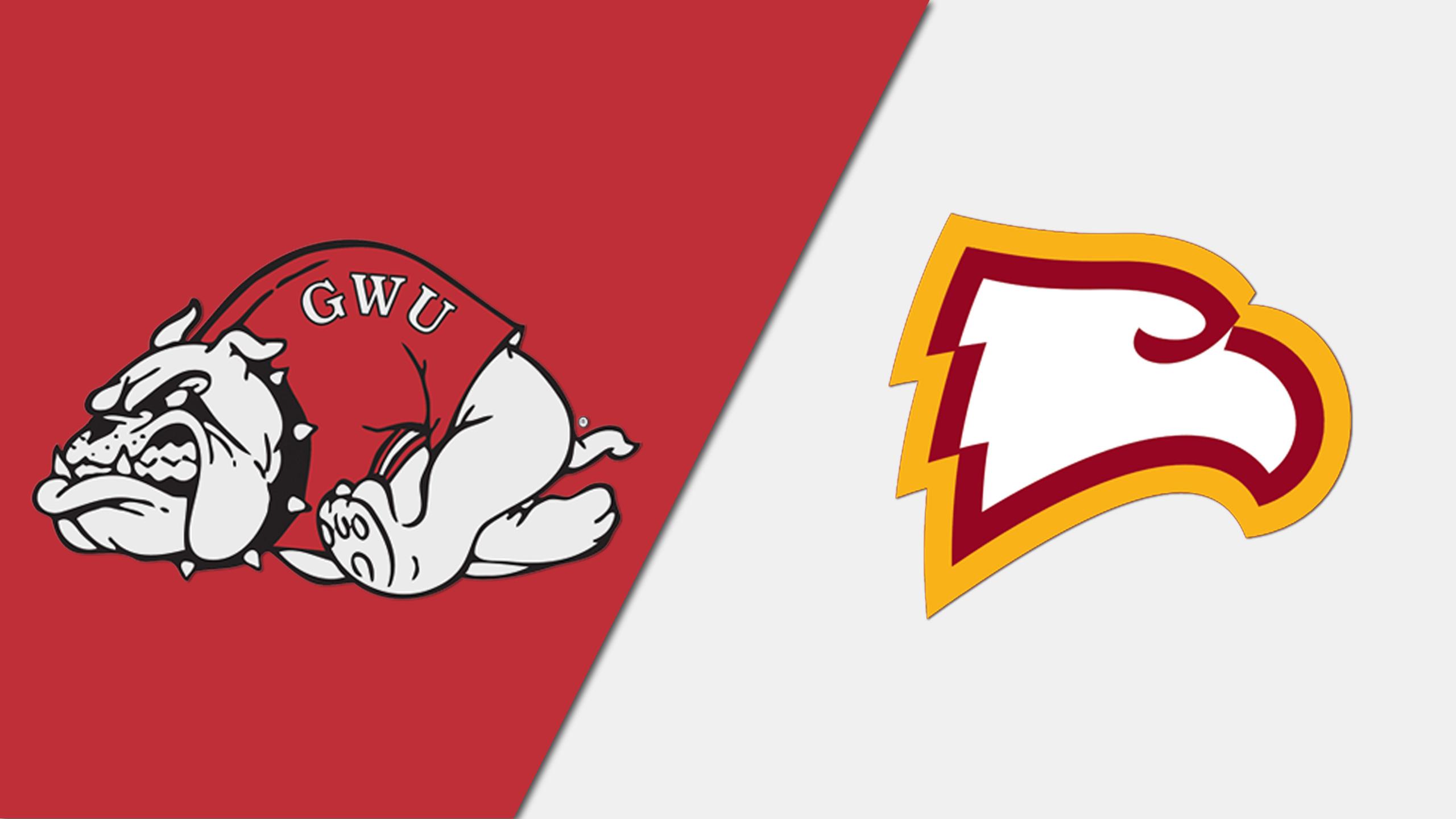 Gardner-Webb vs. Winthrop (M Basketball)
