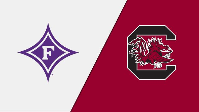 Furman vs. #22 South Carolina (Softball)