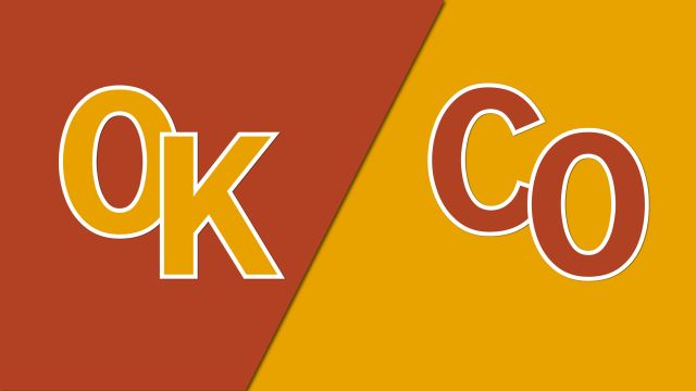 Fri, 8/2 - Tulsa, OK vs. Rifle, CO (Southwest Regional Game #5)