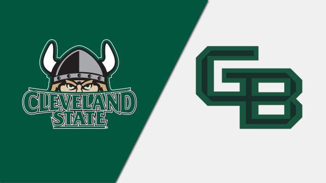 Cleveland State vs. Green Bay (M Soccer)