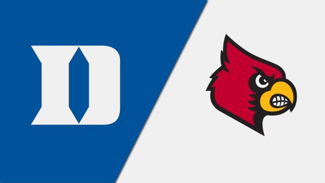 #9 Duke vs. #14 Louisville (W Soccer)