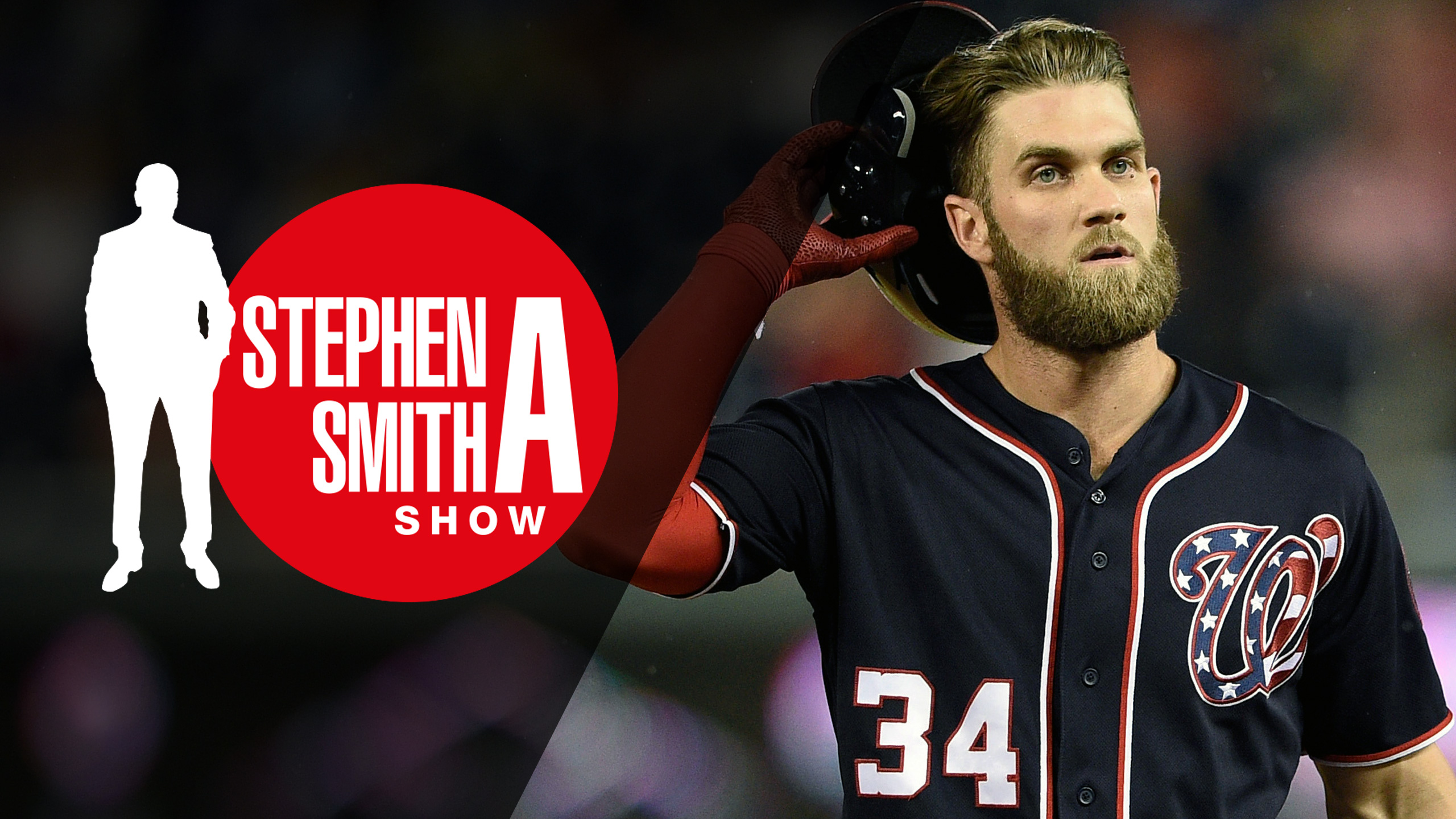 Tue, 12/11 - The Stephen A. Smith Show
