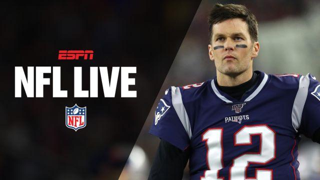 Mon, 2/17 - NFL Live