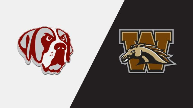 Aquinas (MI) vs. Western Michigan (M Basketball)