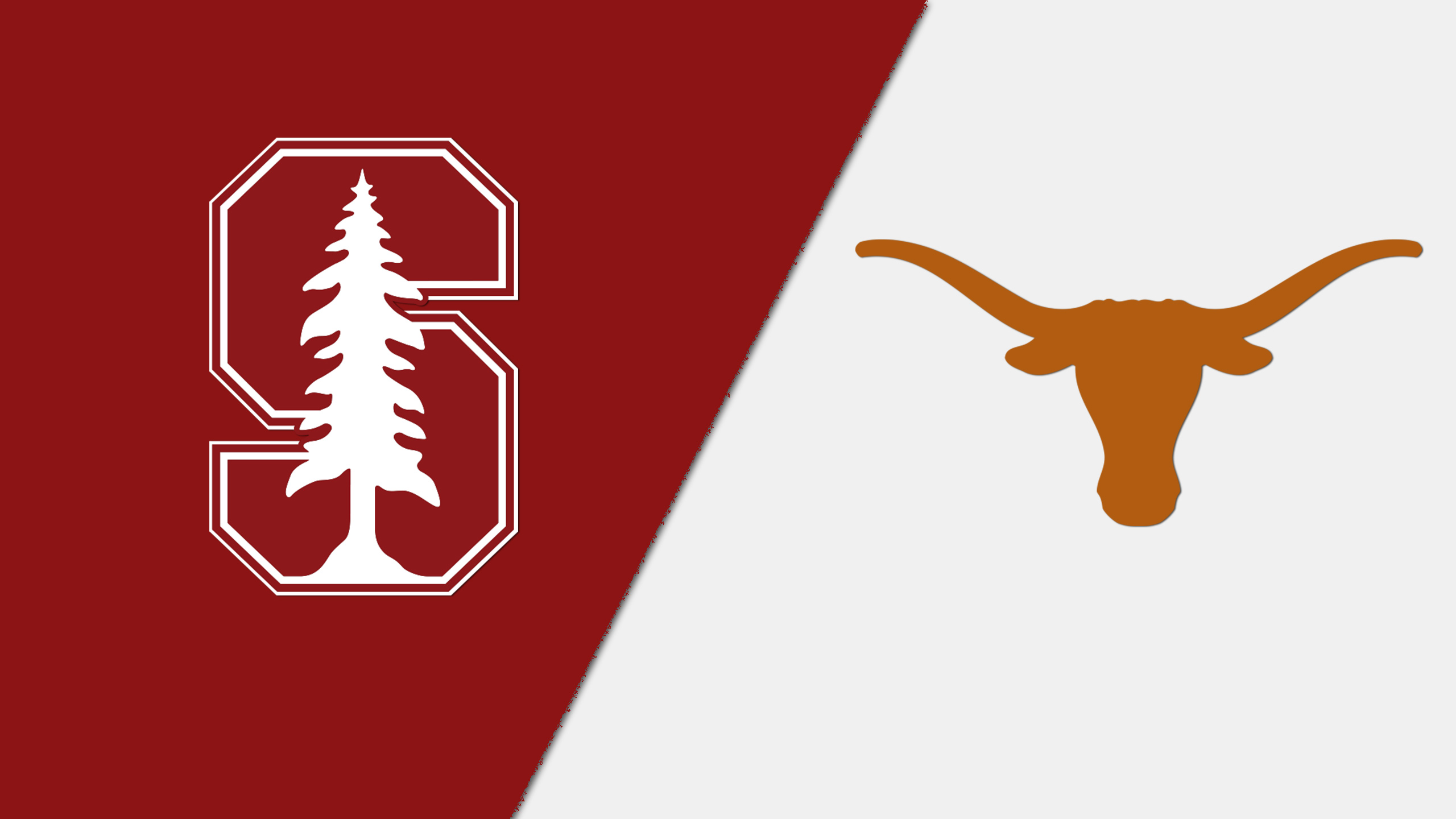 #2 Stanford vs. #3 Texas (W Volleyball) (re-air)