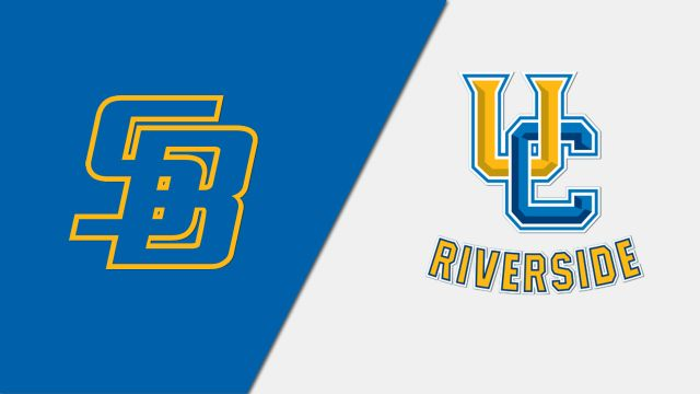 #9 UC Santa Barbara vs. UC Riverside (Wildcard Game) (Baseball)
