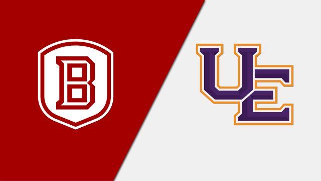 Bradley vs. Evansville (M Soccer)