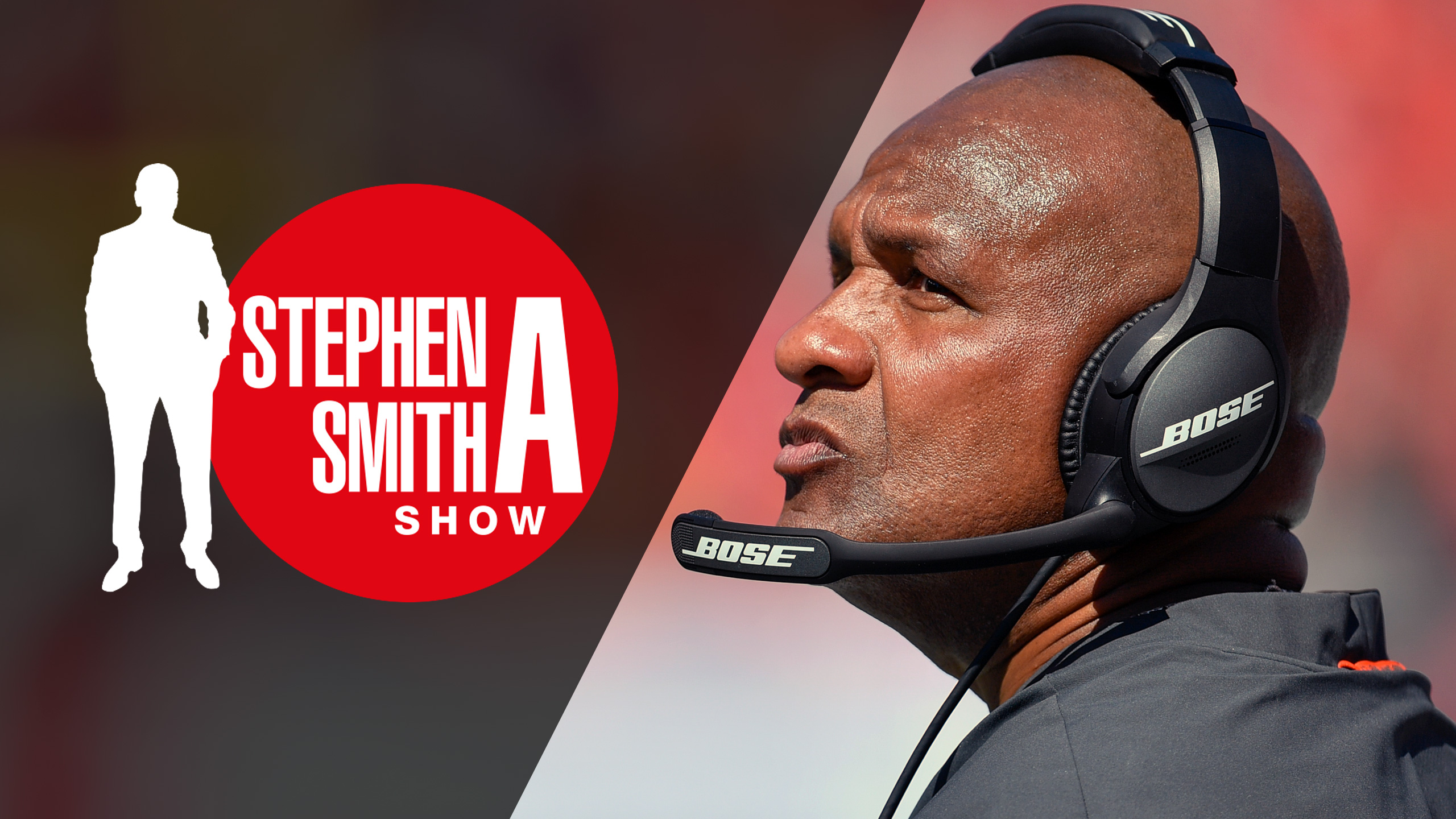 Tue, 11/13 - The Stephen A. Smith Show