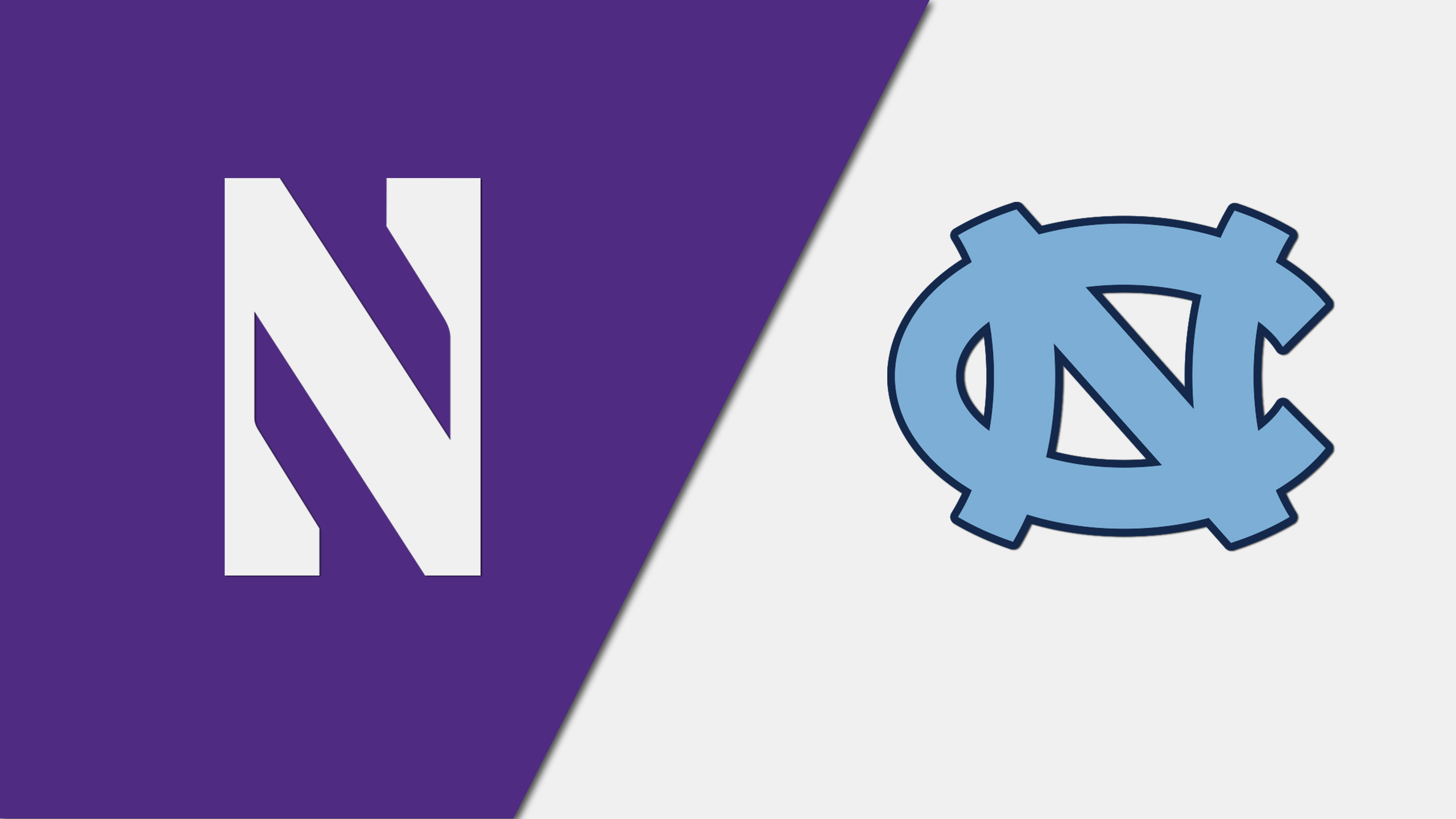Northwestern vs. North Carolina (Softball)