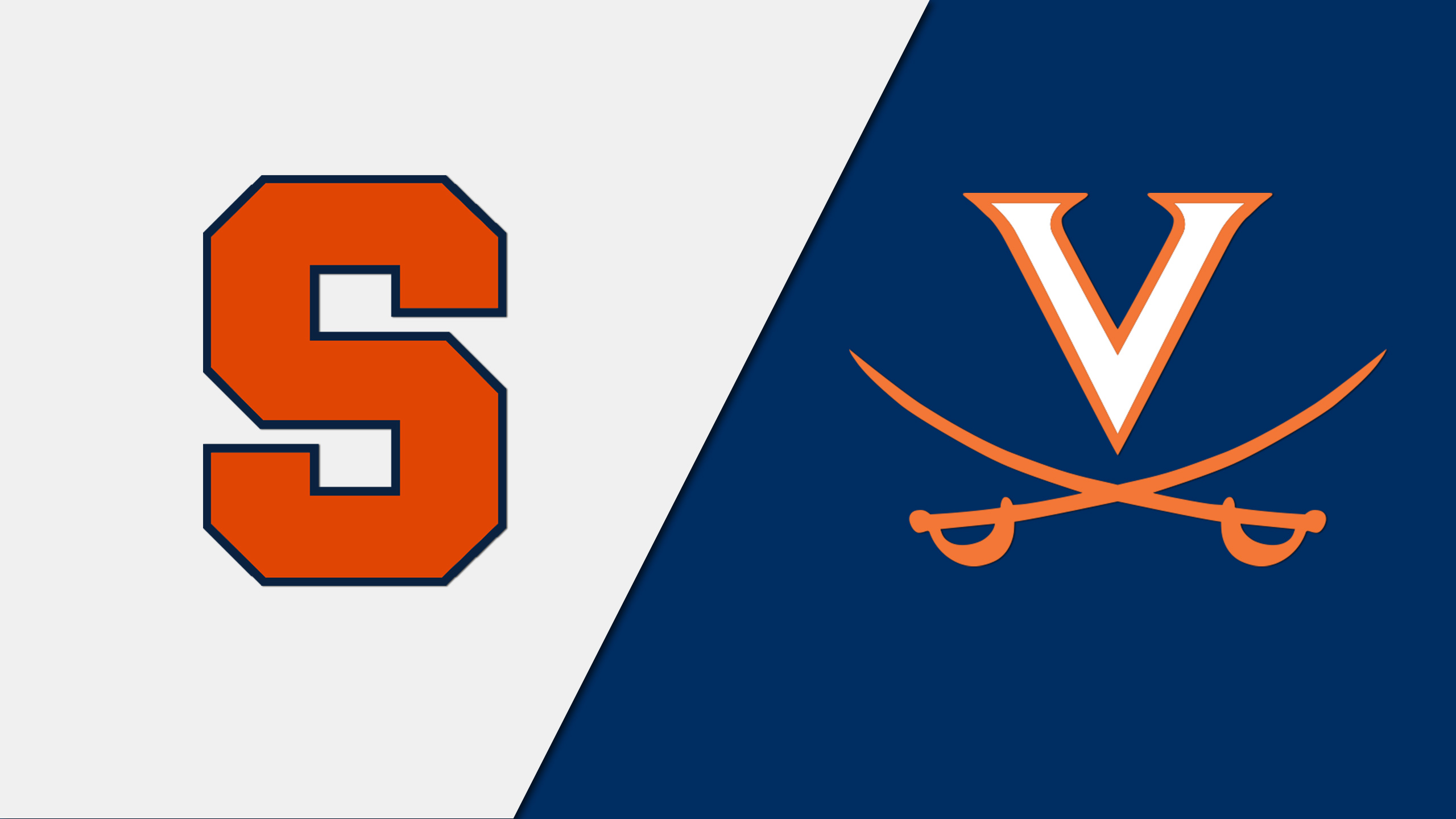 #7 Syracuse vs. #4 Virginia (Quarterfinal)
