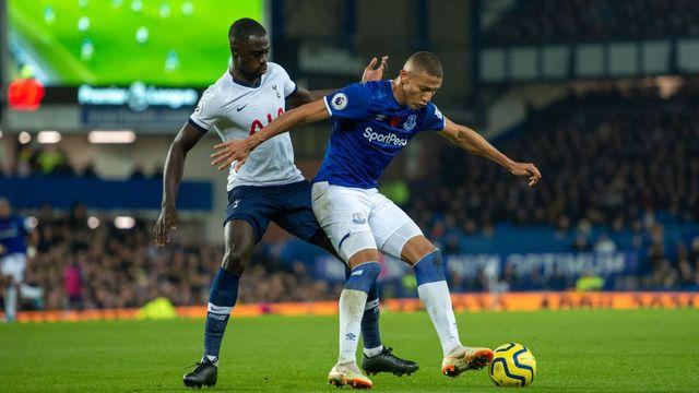 Melhores momentos - Everton 1 x 1 Tottenham