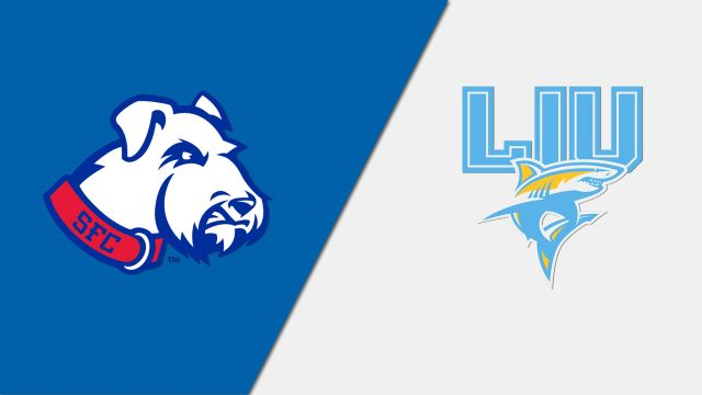 Tue, 2/18 - St. Francis (BKN) vs. LIU (M Basketball)