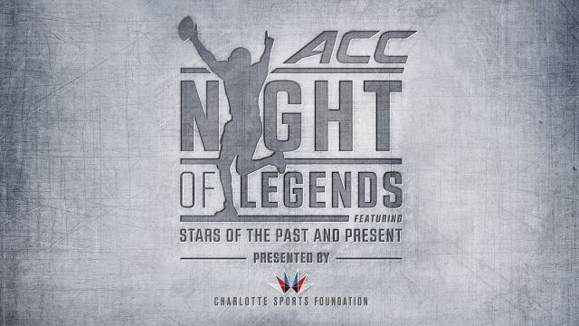 ACC Night of Legends