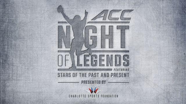 ACC Night of Legends