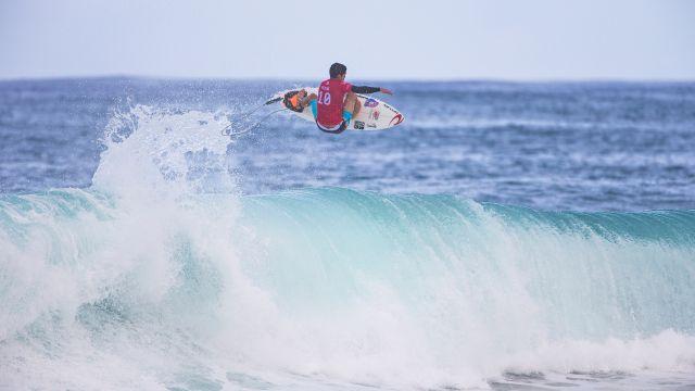 Surfe: WSL