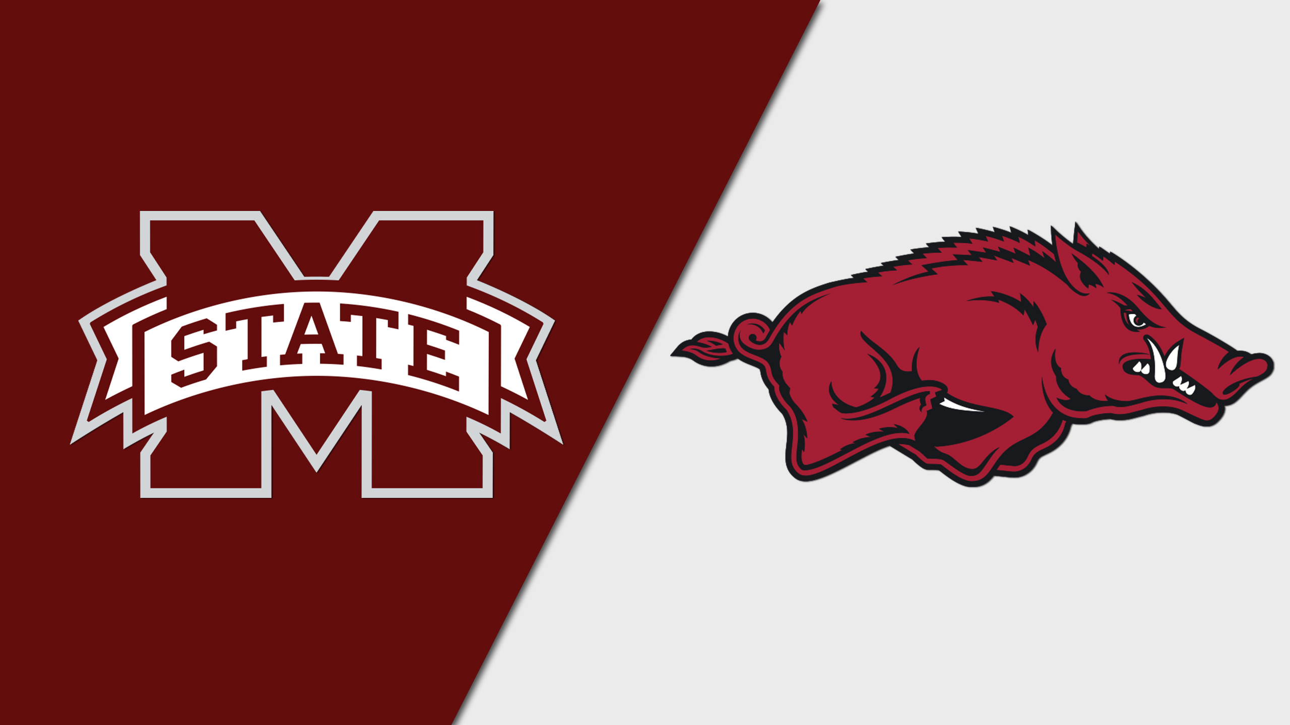 #7 Mississippi State vs. Arkansas (W Basketball)