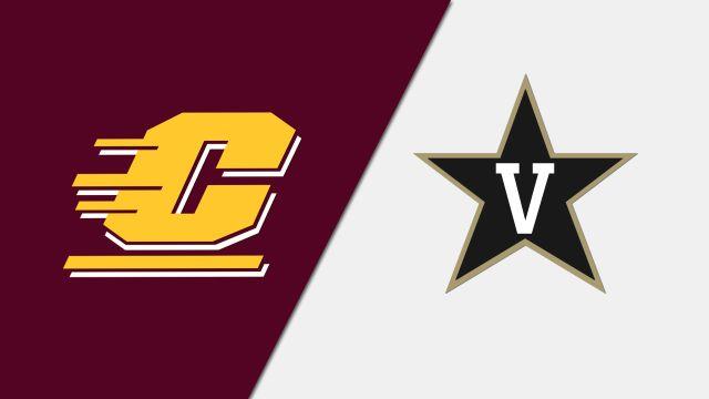 Central Michigan vs. Vanderbilt (W Basketball)