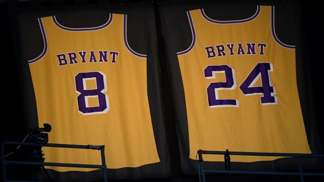 KOBE BRYANT: A Death of a Legend