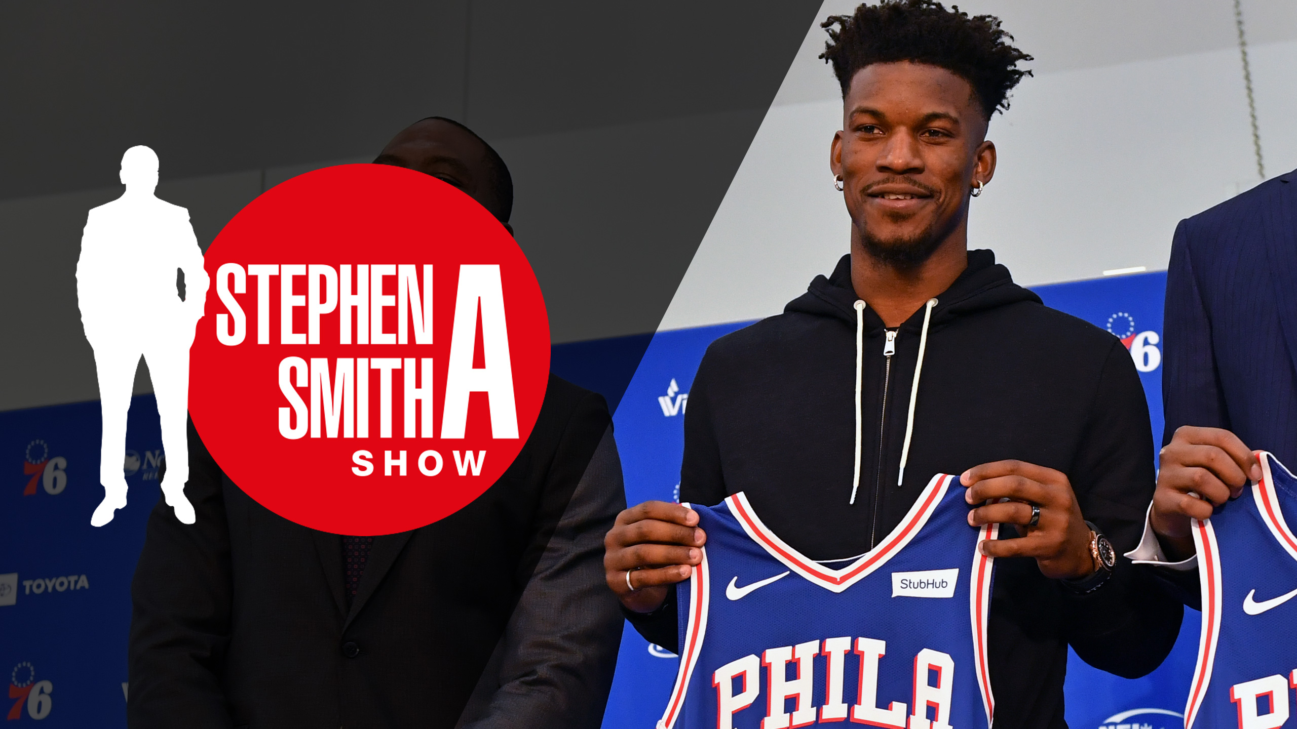 Wed, 11/14 - The Stephen A. Smith Show