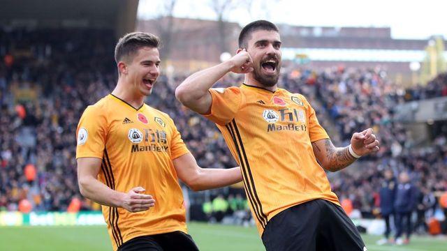Melhores momentos - Wolverhampton 2 x 0 Aston Villa