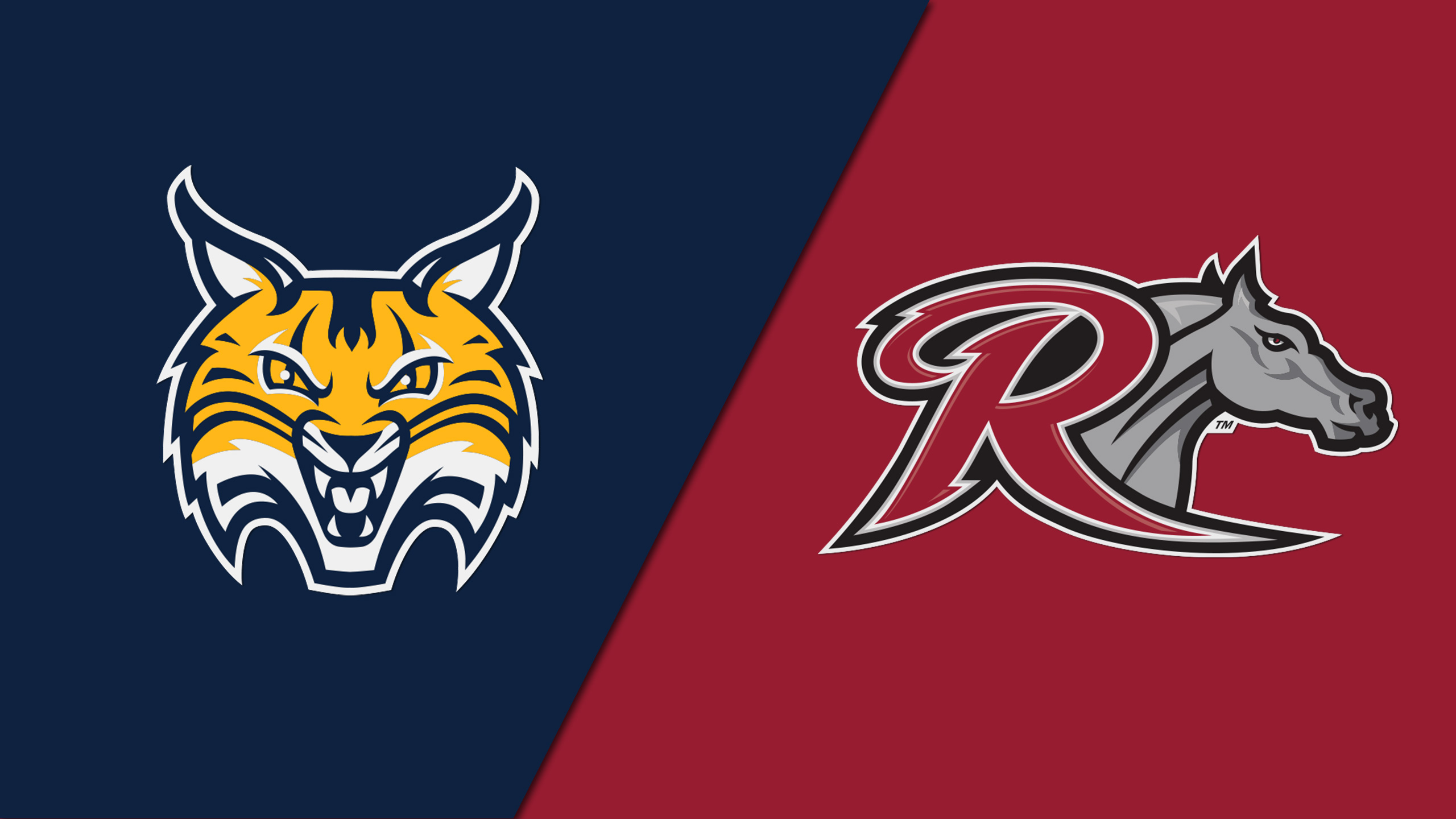 Quinnipiac vs. Rider (W Basketball)