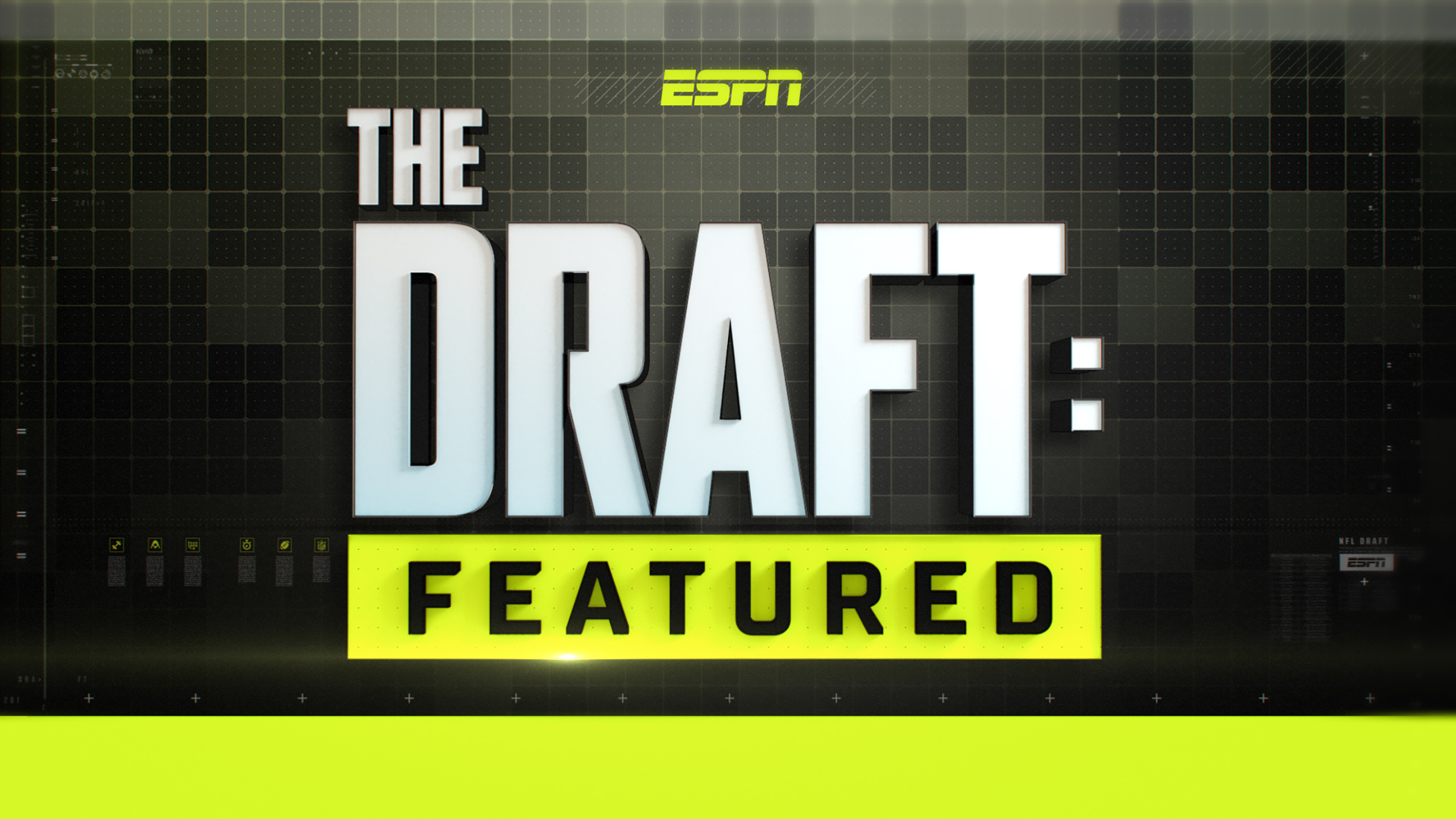 The Draft: Featured (Episode 1)
