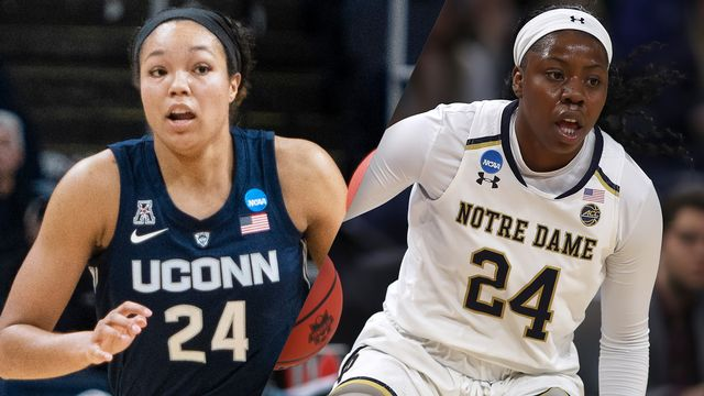NCAA Women's Basketball Championship Presented by Capital One (Semifinal)