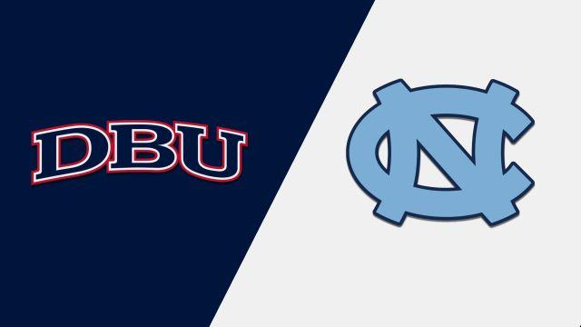 Dallas Baptist vs. #16 North Carolina (Baseball)