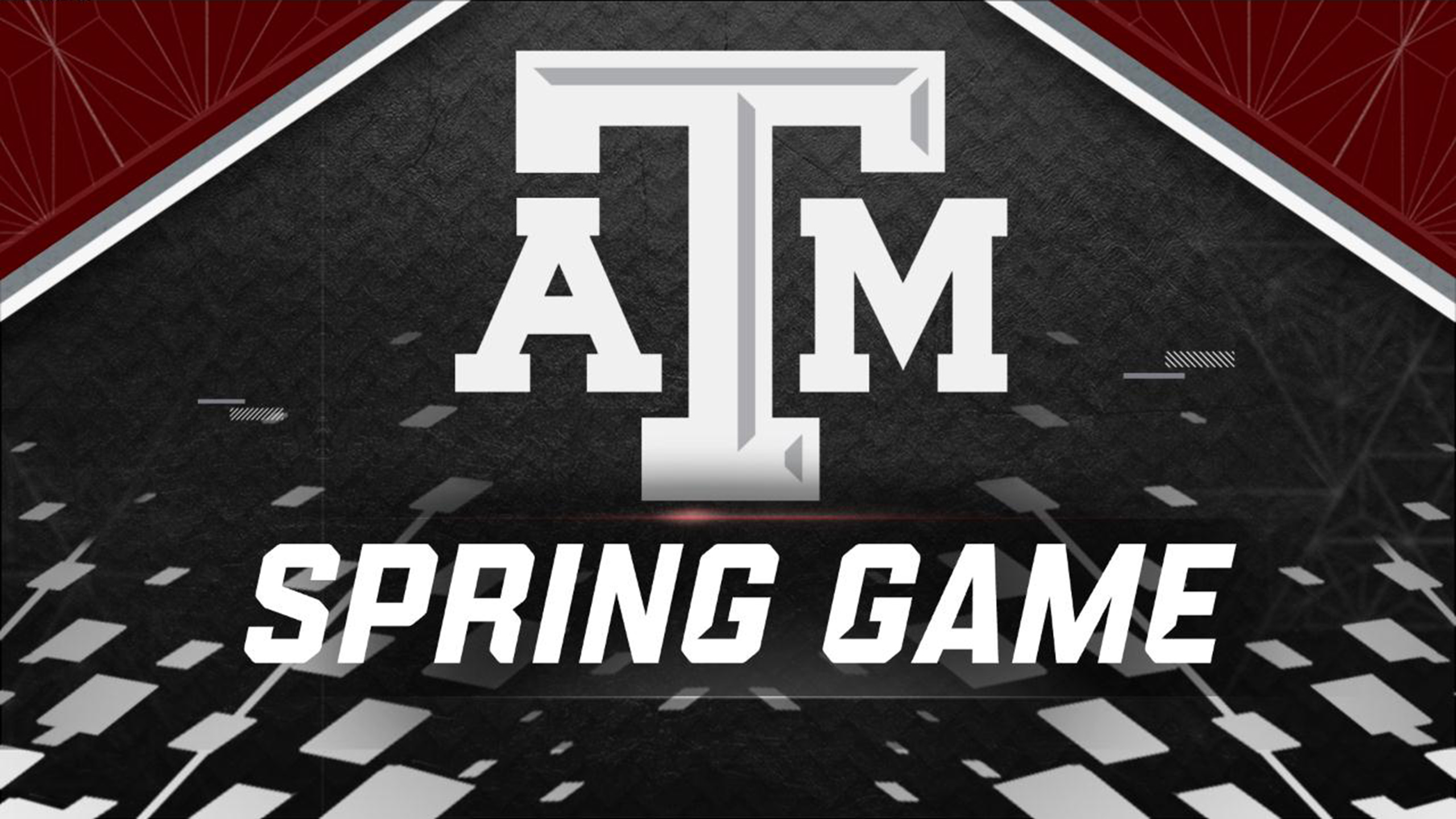 Texas A&M Spring Football Game