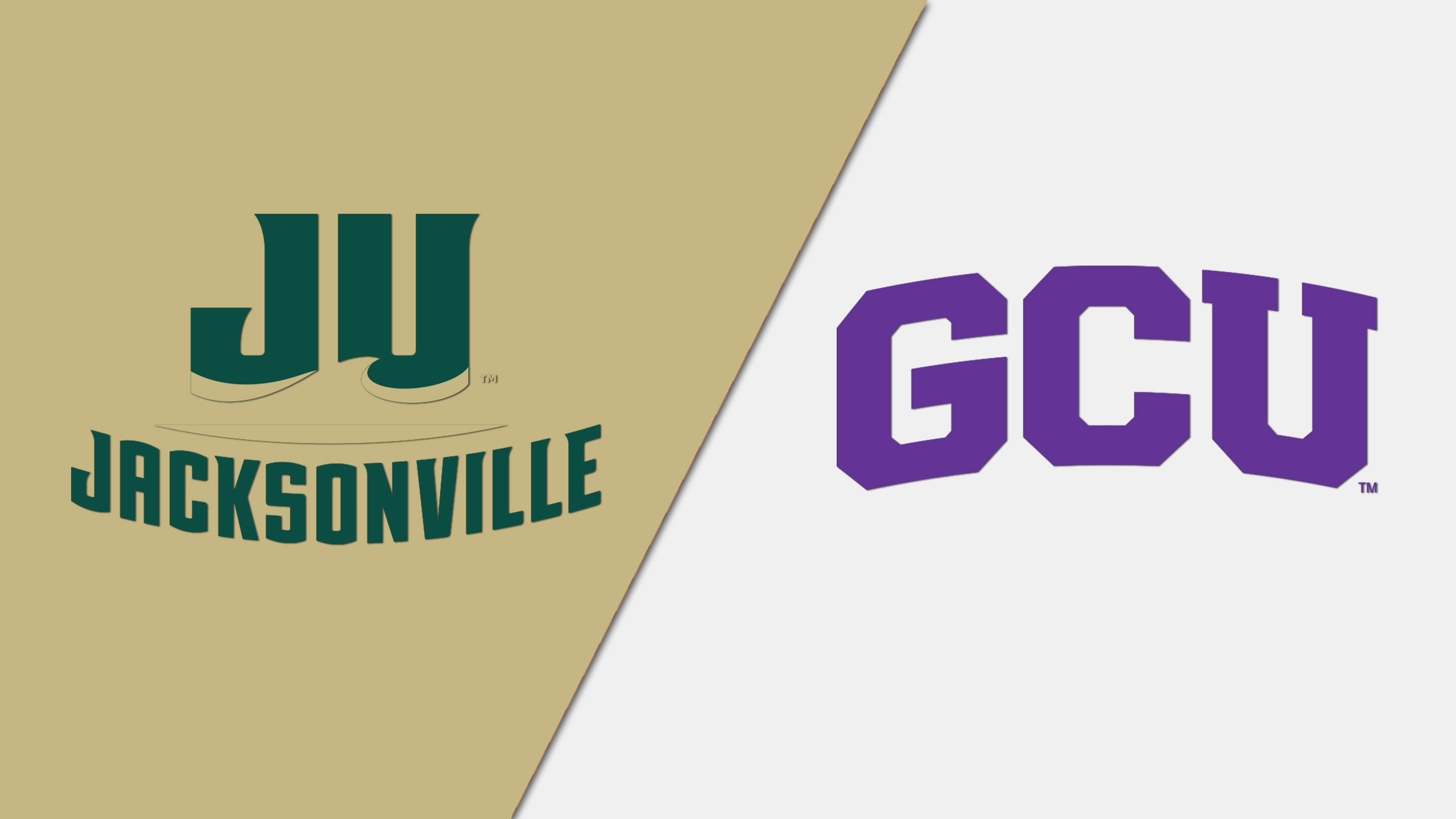 Jacksonville vs. Grand Canyon University (M Basketball)