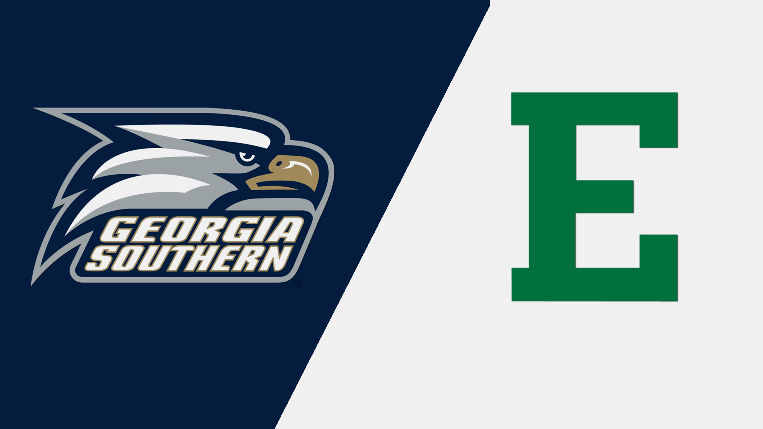 Georgia Southern vs. Eastern Michigan (Raycom Media Camellia Bowl) (re-air)