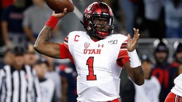 Colorado vs. #6 Utah (Football)