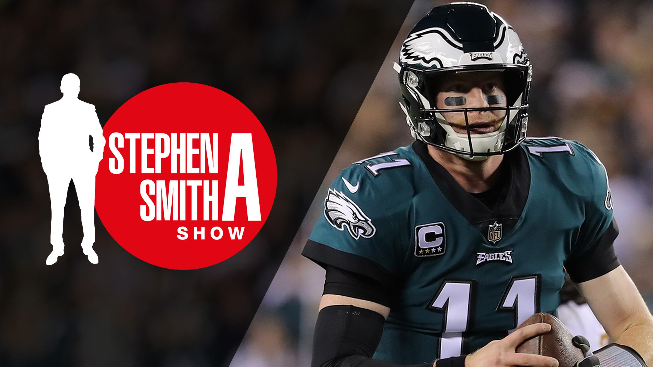 Fri, 12/7 - The Stephen A. Smith Show