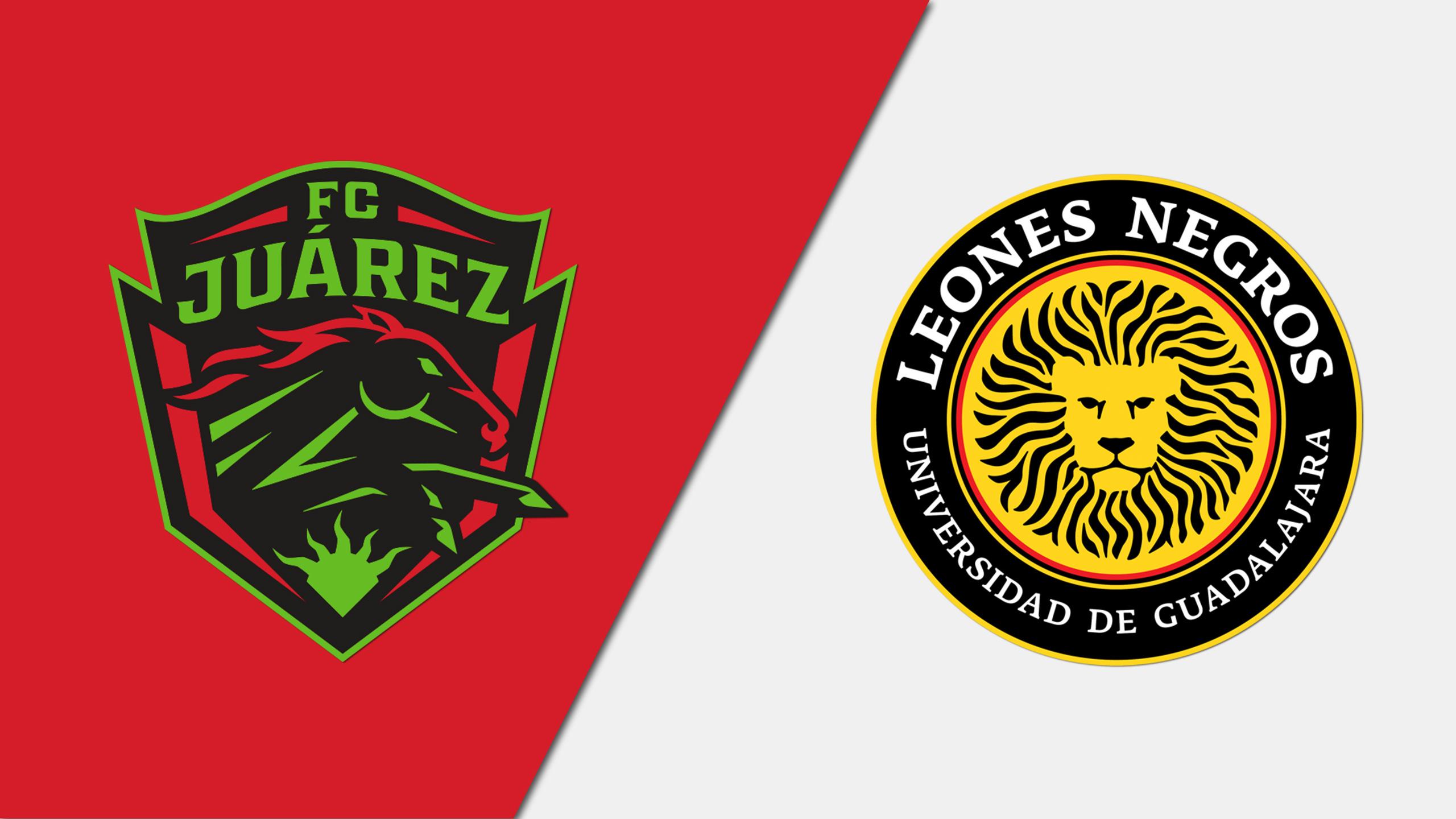 FC Juárez vs. Leones Negros U de G (Quarterfinals, Leg 2)