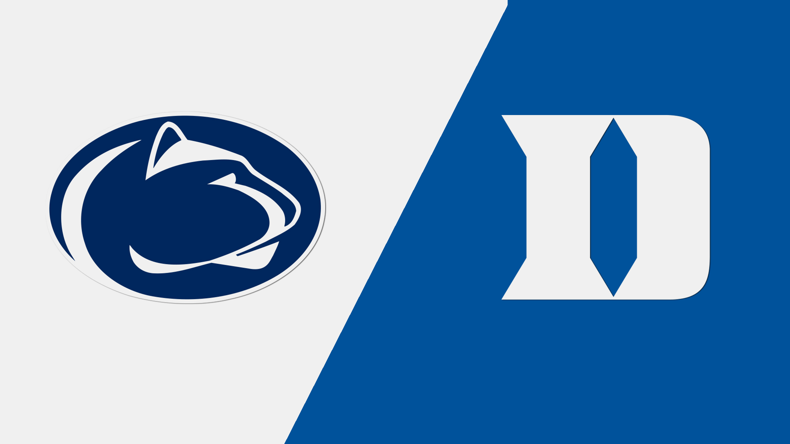 Penn State vs. Duke (Softball)