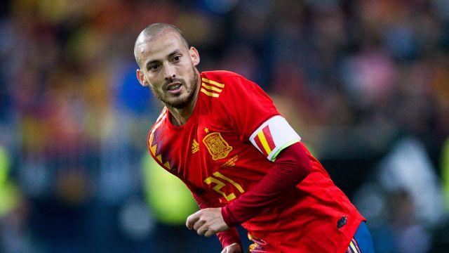 Destino Rússia: Espanha e Marrocos