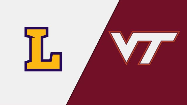 Lipscomb vs. #24 Virginia Tech (Softball)
