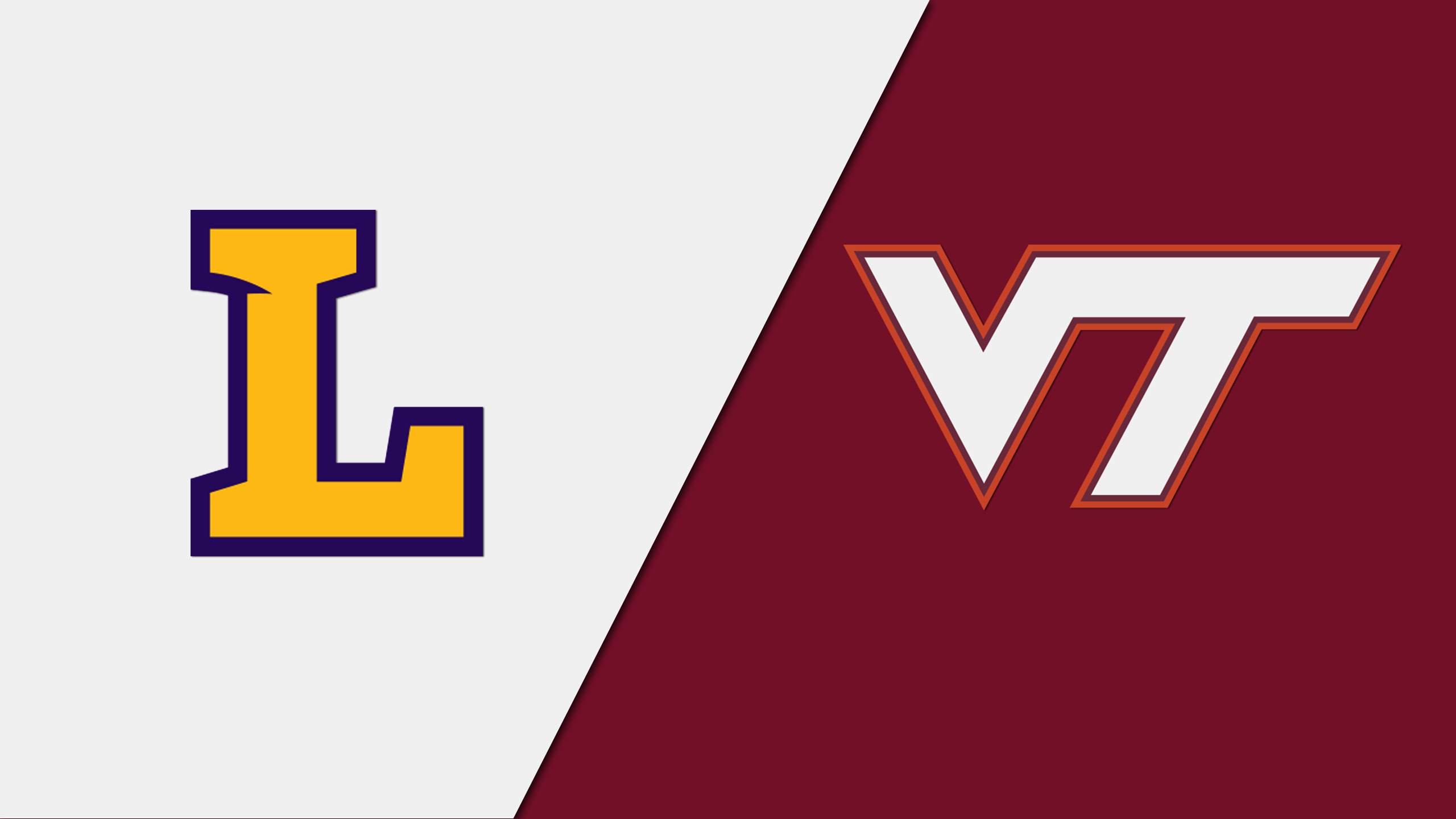 Lipscomb vs. #24 Virginia Tech (Softball)