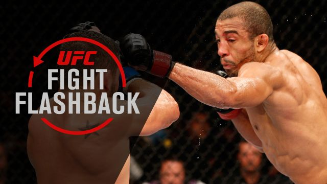 UFC Greatest Fights: Aldo vs. Mendes 2