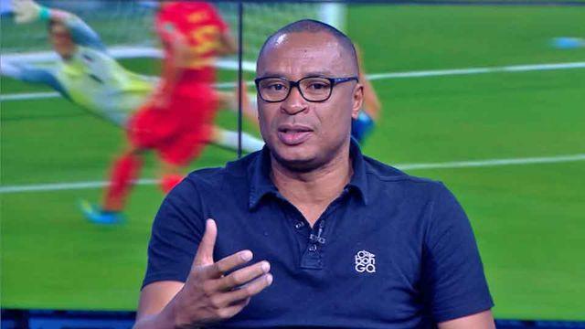 Paulo Sérgio: 'Fernandinho é mais completo que Casemiro'