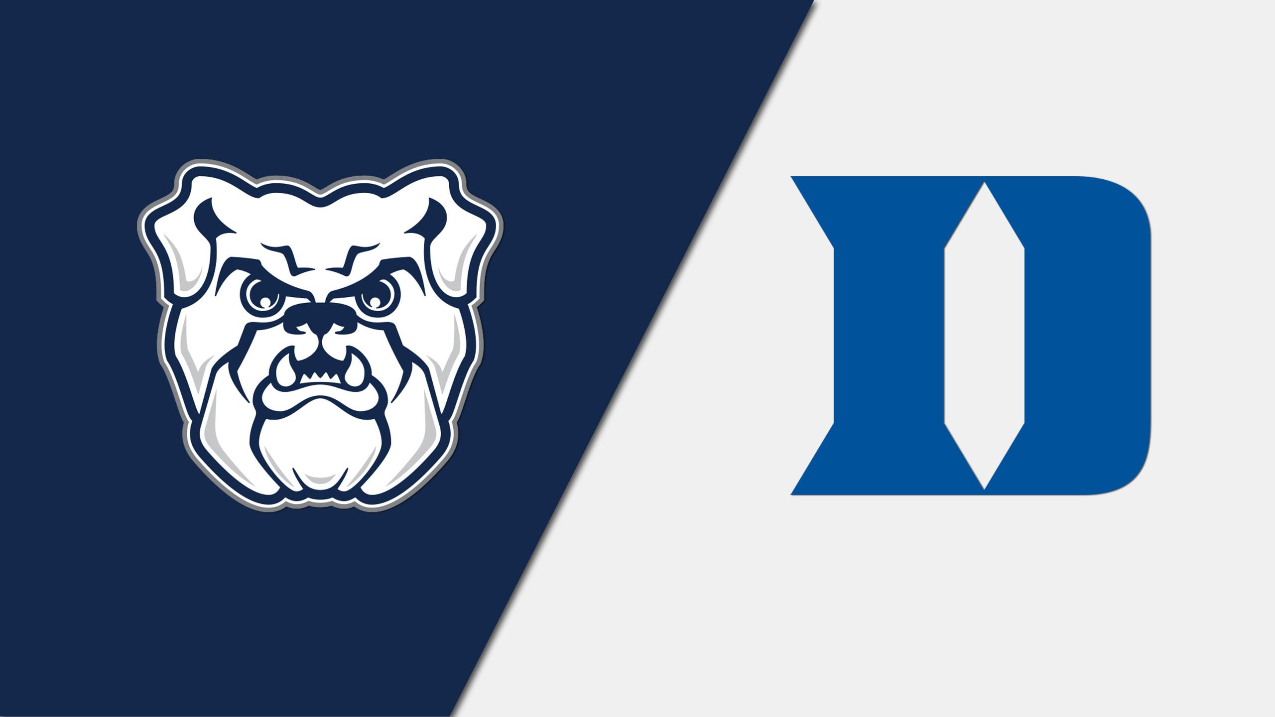 Butler vs. #1 Duke - 12/04/2010 (re-air)