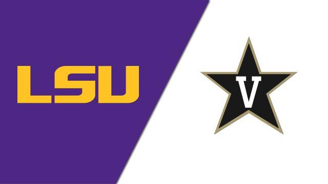 LSU vs. Vanderbilt (W Soccer)