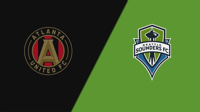 Atlanta United FC Under-14 vs. Seattle Sounders FC Under-14 (Semifinal) (Manchester City Cup)
