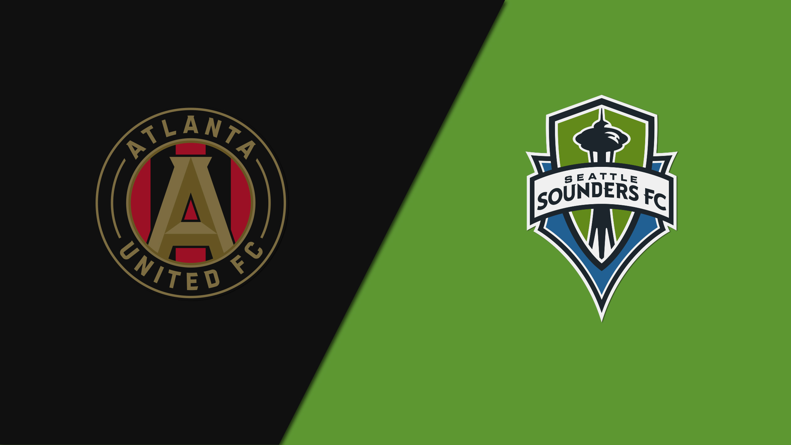 Atlanta United FC Under-14 vs. Seattle Sounders FC Under-14 (Semifinal)