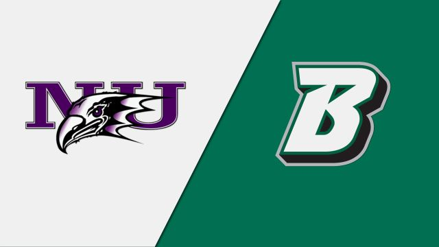 Niagara vs. Binghamton (W Basketball)