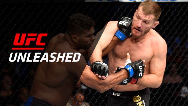 UFC Unleashed: Miocic vs. Overeem