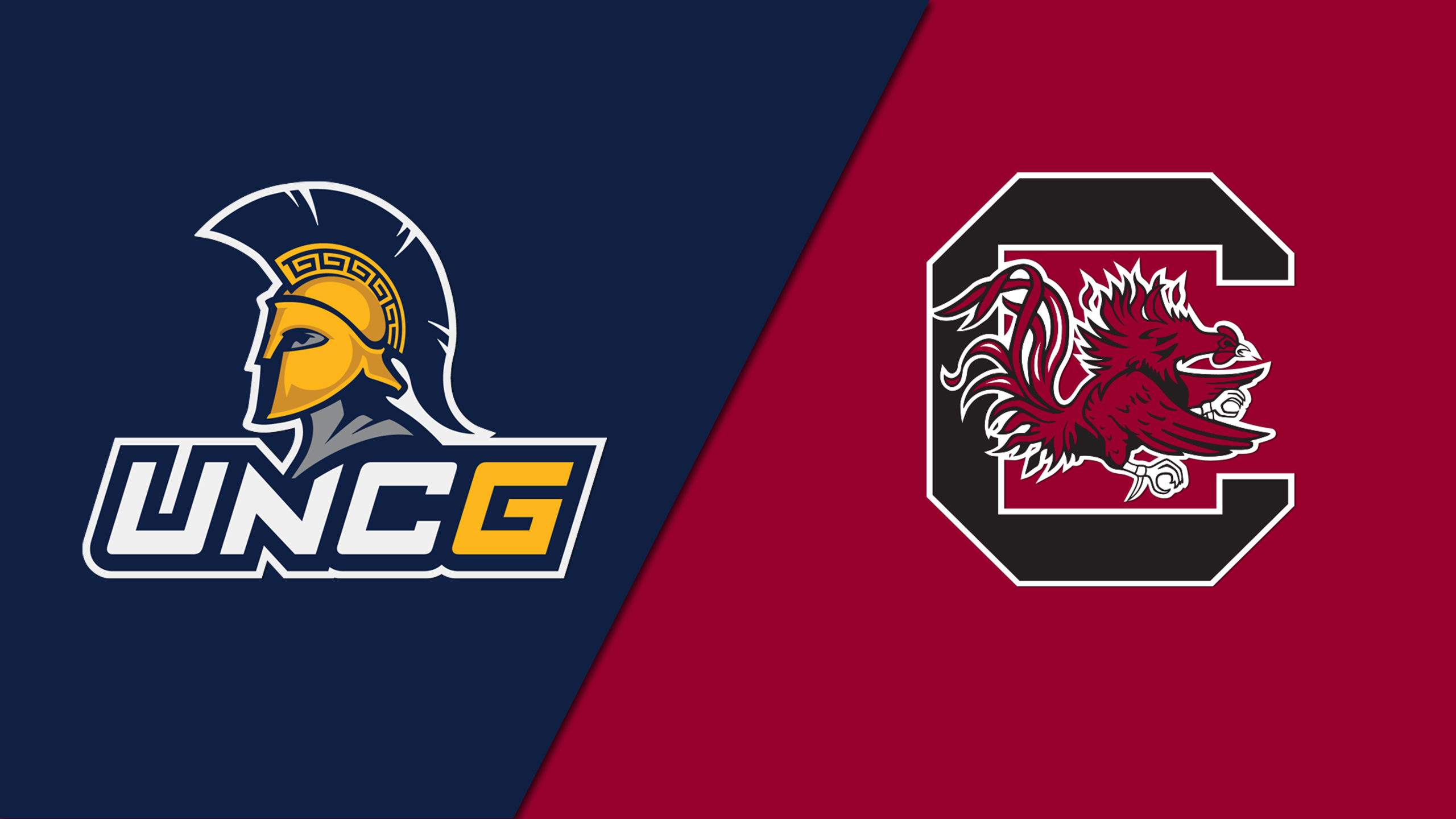 UNC Greensboro vs. #21 South Carolina (Softball)